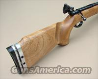 Remington Model 540X 22 Match Target Rifle with Target Sights  Guns > Rifles > Remington Rifles - Modern > .22 Rimfire Models