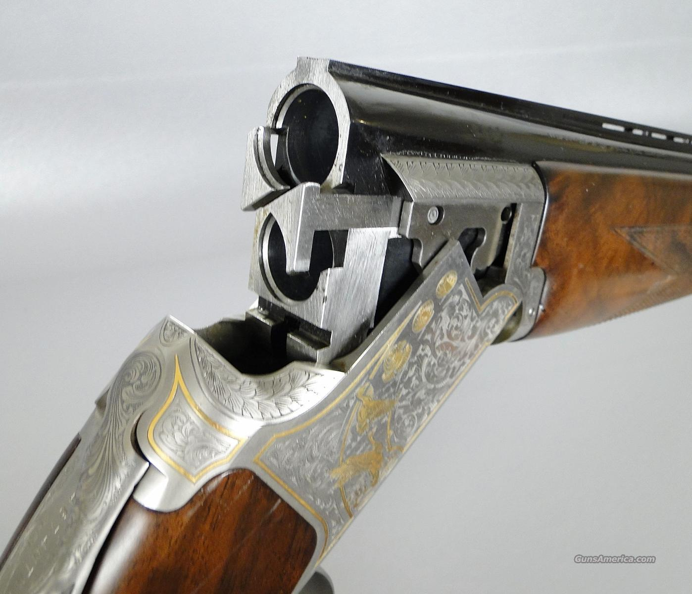 Browning 425 Golden Clays 12 Gauge Shotgun with 30 Inch Barrels  Guns > Shotguns > Browning Shotguns > Over Unders > Citori > Hunting