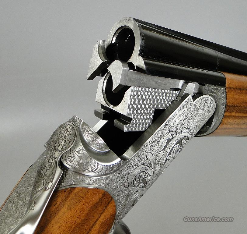 Caesar Guerini 20 Gauge ELLISPE EVO Shotgun with 28 Inch barrels  Guns > Shotguns > Guerini Shotuns