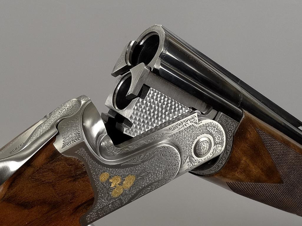 CAESAR GUERINI TEMPIO FIELD 12 Ga Shotgun with 28 Inch Barrels  Guns > Shotguns > Guerini Shotuns