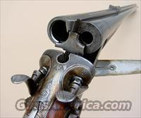 Ferlach Rifle / Shotgun Combo in 16 Gauge X 9.3  X 72R   Guns > Shotguns > Drilling & Combo Shotgun Rifle Combos