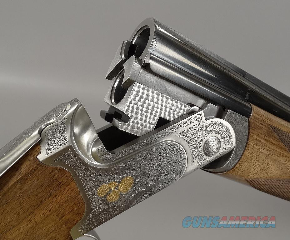 Attention Ladies! Ceasar Gureini 20 Gauge SYREN Shotgun NIB and ready to go!   Guns > Shotguns > Guerini Shotuns