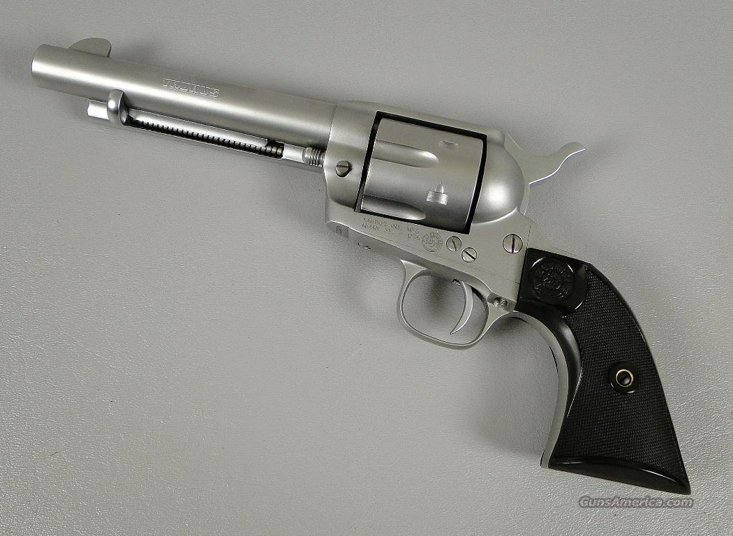 TAURUS GAUCHO Single Action 45 Colt Revolver Satin Finish  Guns > Pistols > Taurus Pistols/Revolvers > Revolvers
