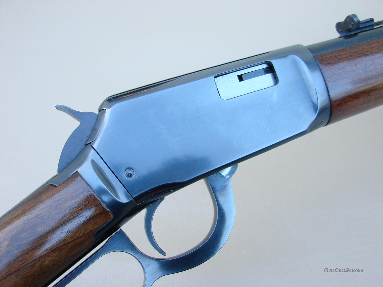 Winchester Model 9422 Lever Action Rifle  Guns > Rifles > Winchester Rifles - Modern Lever > Other Lever > Post-64