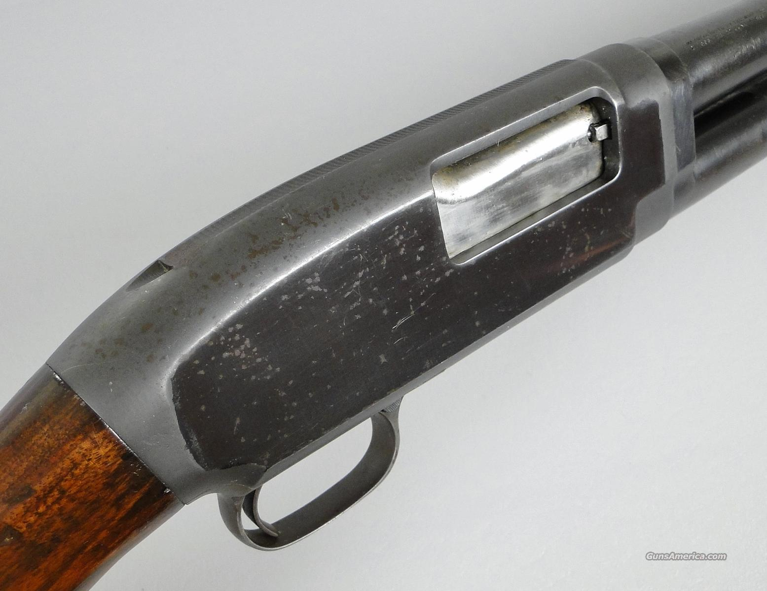 12 Gauge Winchester Model 12 Shotgun with 30 Inch Barrel  Guns > Shotguns > Winchester Shotguns - Modern > Pump Action > Hunting