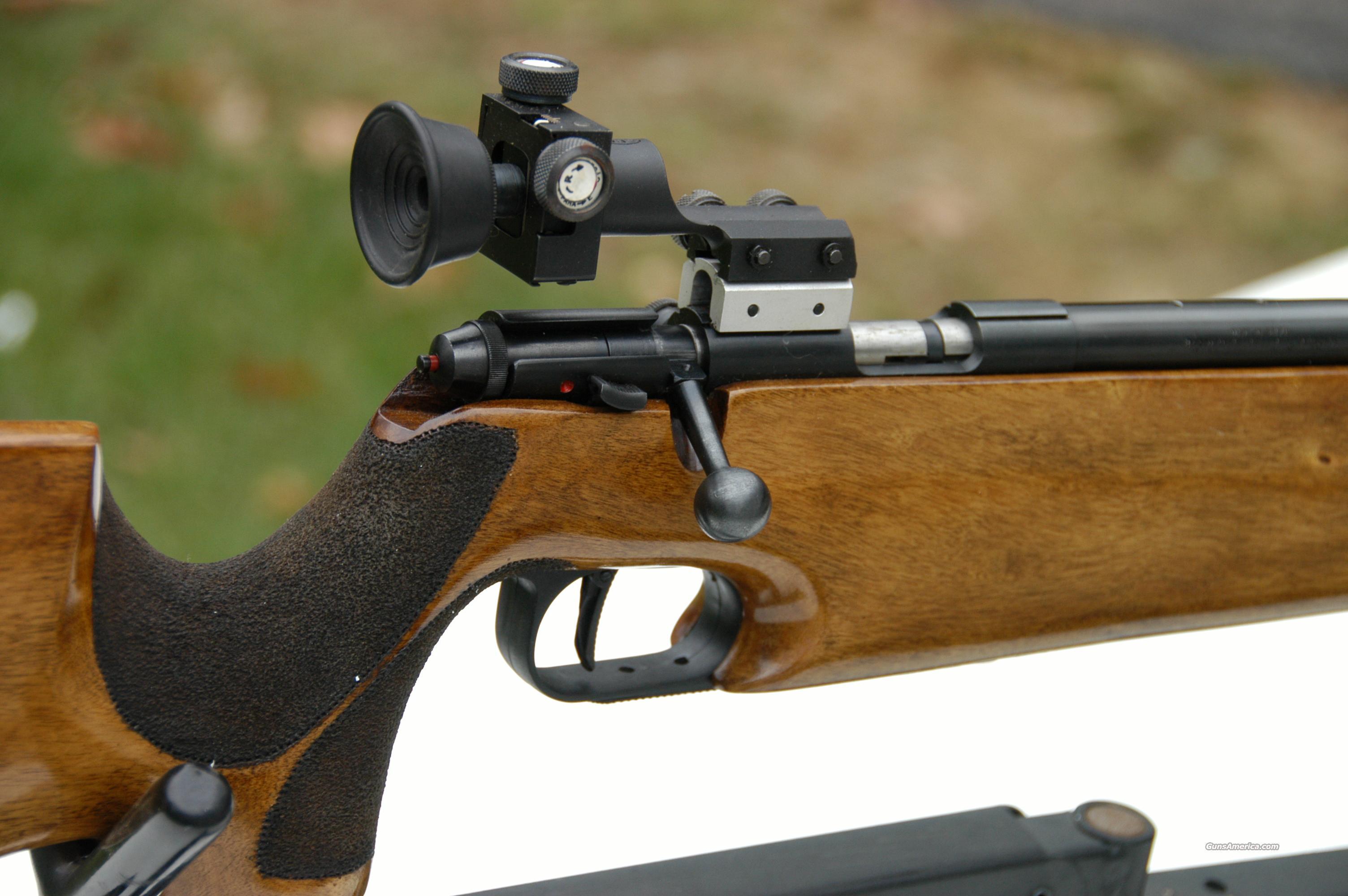 422 Auto Sales >> CBC Linha Impala Model 422 Biathlon Rifle 22LR for sale