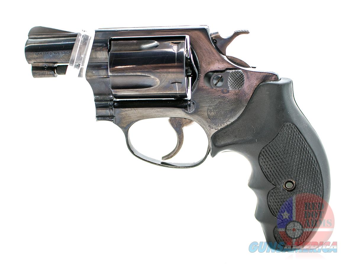 "Smith & Wesson Model 36 .38 S&W Special 1.875"", Blued  Guns > Pistols > Smith & Wesson Revolvers > Small Frame ( J )"