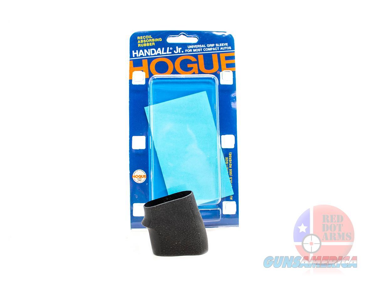 Hogue Handall Jr. Universal Grip Sleeve  Non-Guns > Gunstocks, Grips & Wood