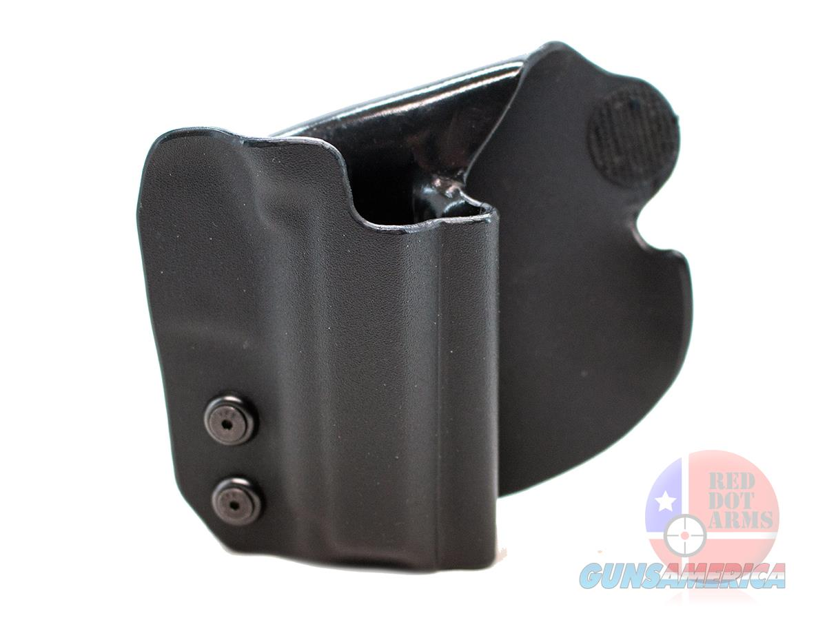 HK7 Outside the Waistband OWB Right RH Kydex Paddle Holster   Non-Guns > Holsters and Gunleather > Other