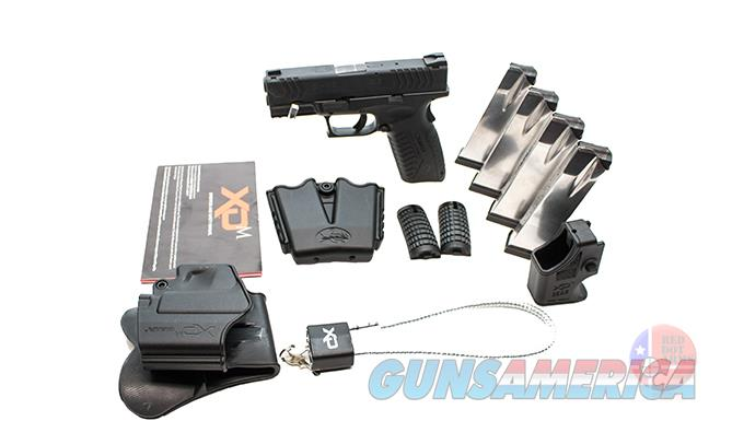Springfield Armory XDM40 w/ Case and More  Guns > Pistols > Springfield Armory Pistols > XD-M