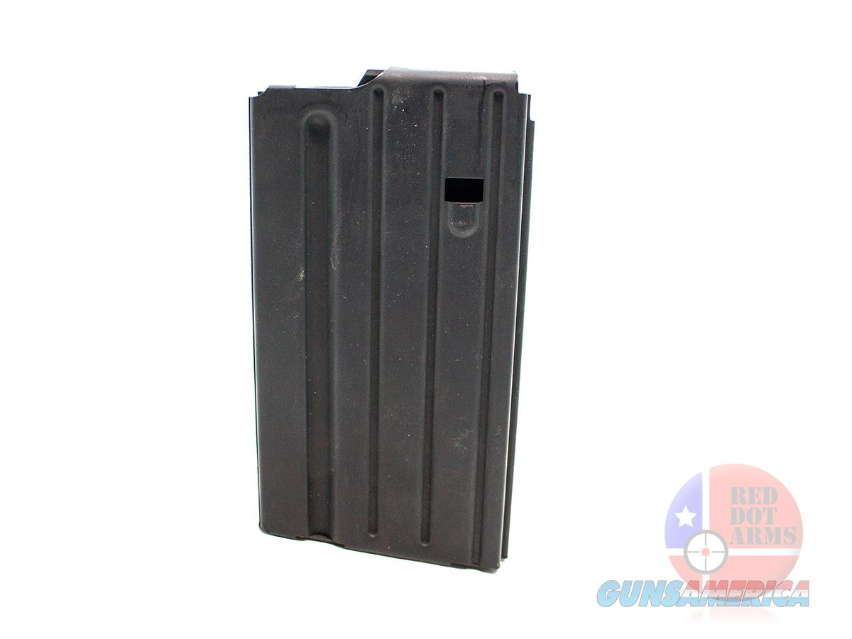 Unbranded M1A 20 Round Magazine .308 Win, Phosphate Finish  Non-Guns > Magazines & Clips > Rifle Magazines > M-14/M1A