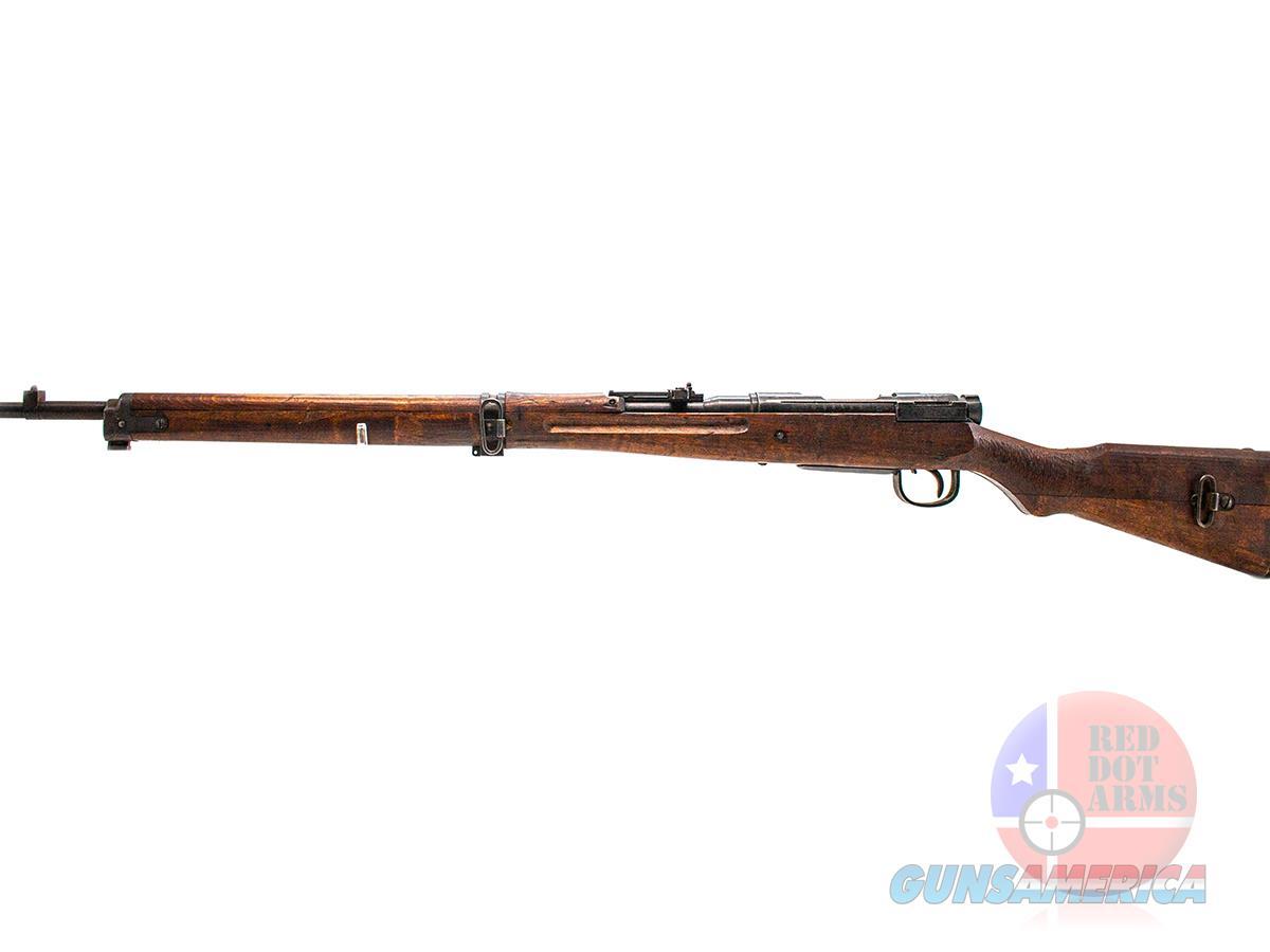 "Japanese Military Arisaka Type 99 7.7x58mm 25.9"", Blued  Guns > Rifles > A Misc Rifles"