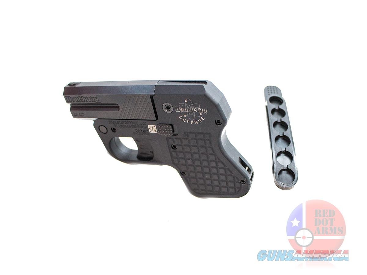 "DoubleTap Defense .45 ACP 3"", Original Box  Guns > Pistols > Double Tap Defense"