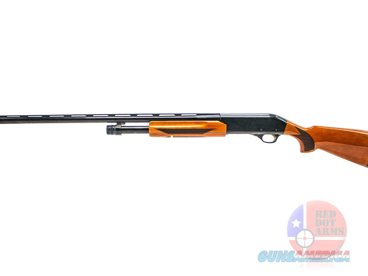 "Weatherby PA-08 Upland 12GA 28"", Gloss Black, Gloss Walnut  Guns > Shotguns > Weatherby Shotguns > Pump"