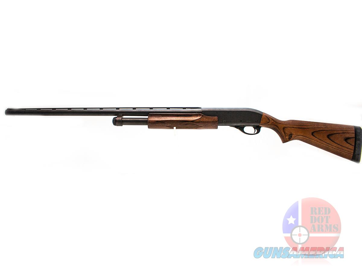 "Remington 870 Express 12GA 28"", Blued  Guns > Shotguns > Remington Shotguns  > Pump > Hunting"