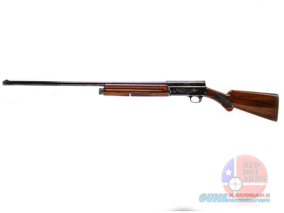 "Browning Sweet Sixteen 16GA 28"", Engraved Receiver, Belgium  Guns > Shotguns > Browning Shotguns > Autoloaders > Hunting"