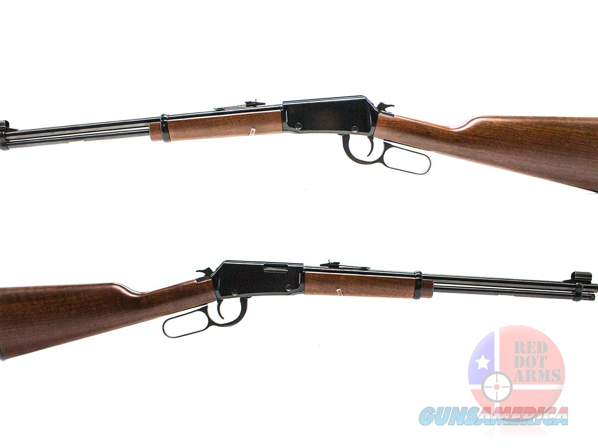 "Unfired Henry Repeating Arms Classic 22 S/L/LR 20"", Walnut, Lever  Guns > Rifles > Henry Rifle Company"