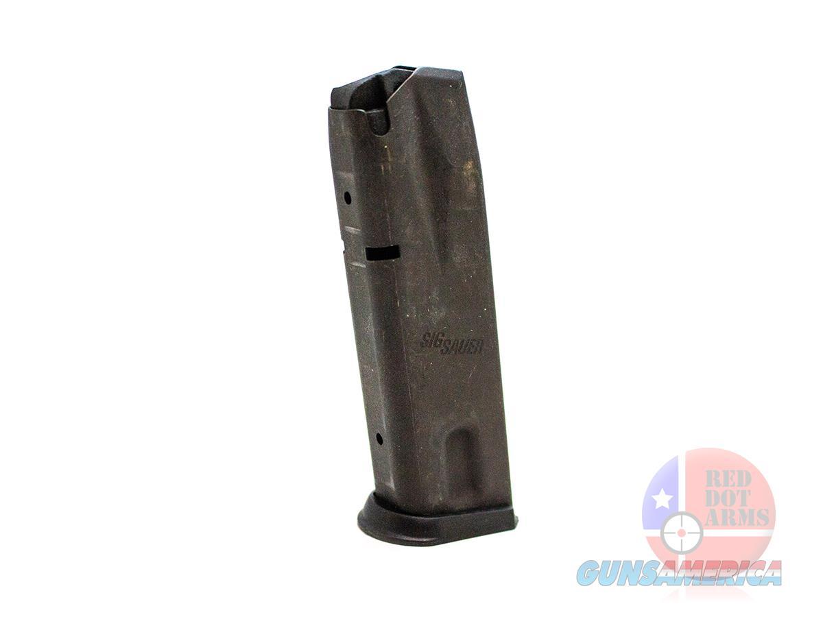 Sig Sauer P226 9mm, 13 Round Magazine  Non-Guns > Magazines & Clips > Pistol Magazines > Sig