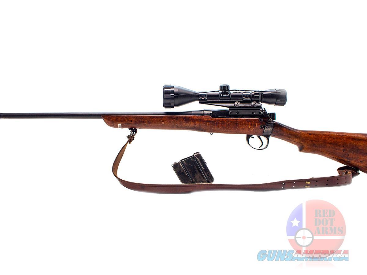 "Lee Enfield No4 .303 British 25.2"", Scope, Bolt  Guns > Rifles > L Misc Rifles"