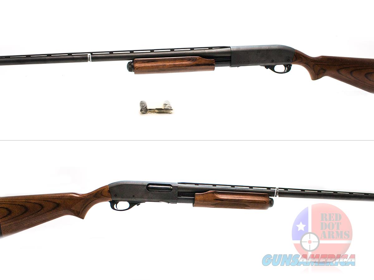 "Remington 870 Express Magnum 12GA 28"", Wood, Soft Case  Guns > Shotguns > Remington Shotguns  > Pump > Hunting"