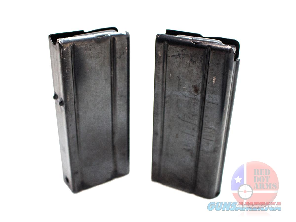 M1 Carbine 15 Round Magazines, Set of 2  Non-Guns > Magazines & Clips > Rifle Magazines > M-14/M1A