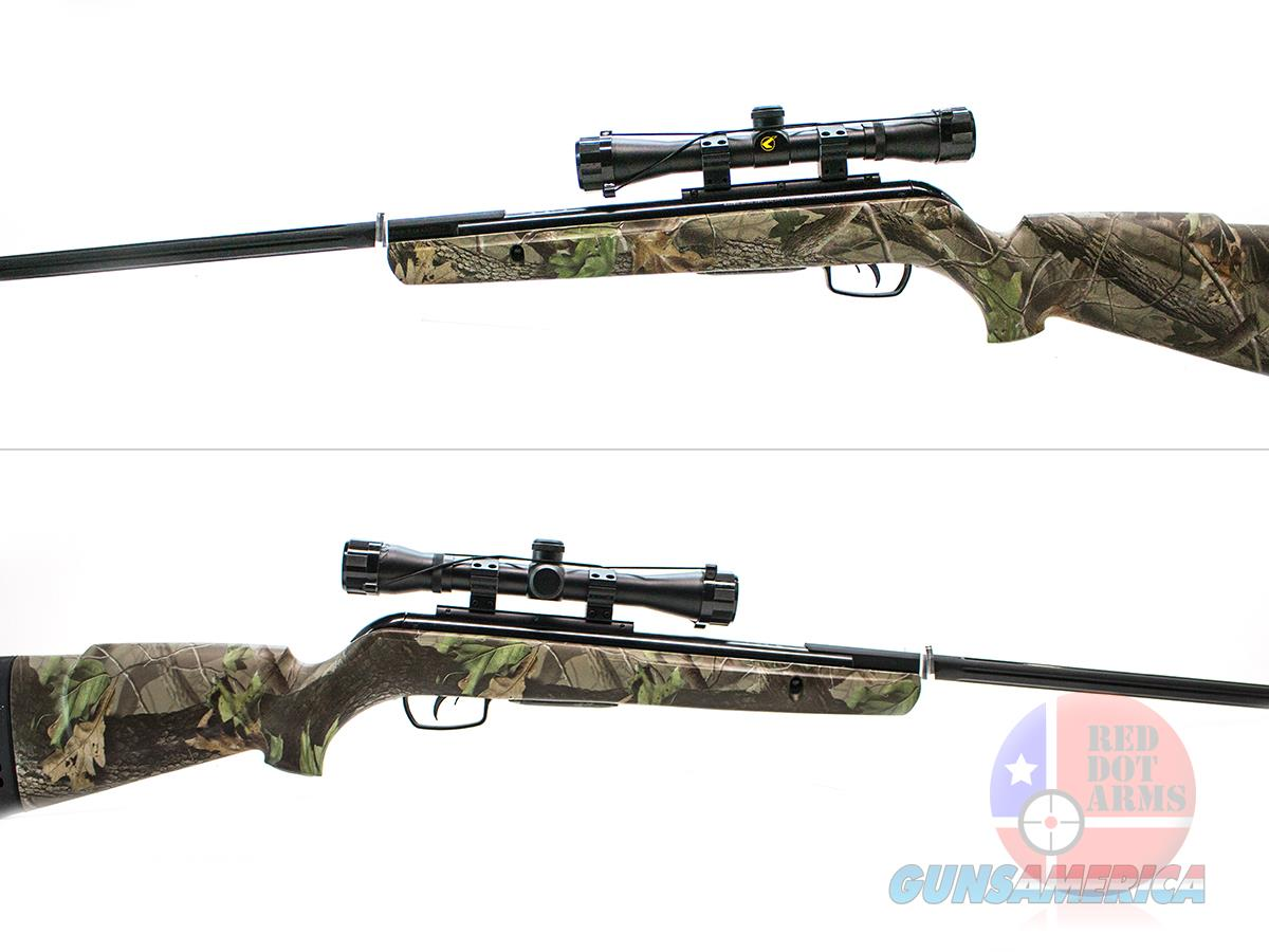 "Gamo Rocket .177 18"", Camo, 4x32 Air Rifle Scope  Non-Guns > Air Rifles - Pistols > Other"
