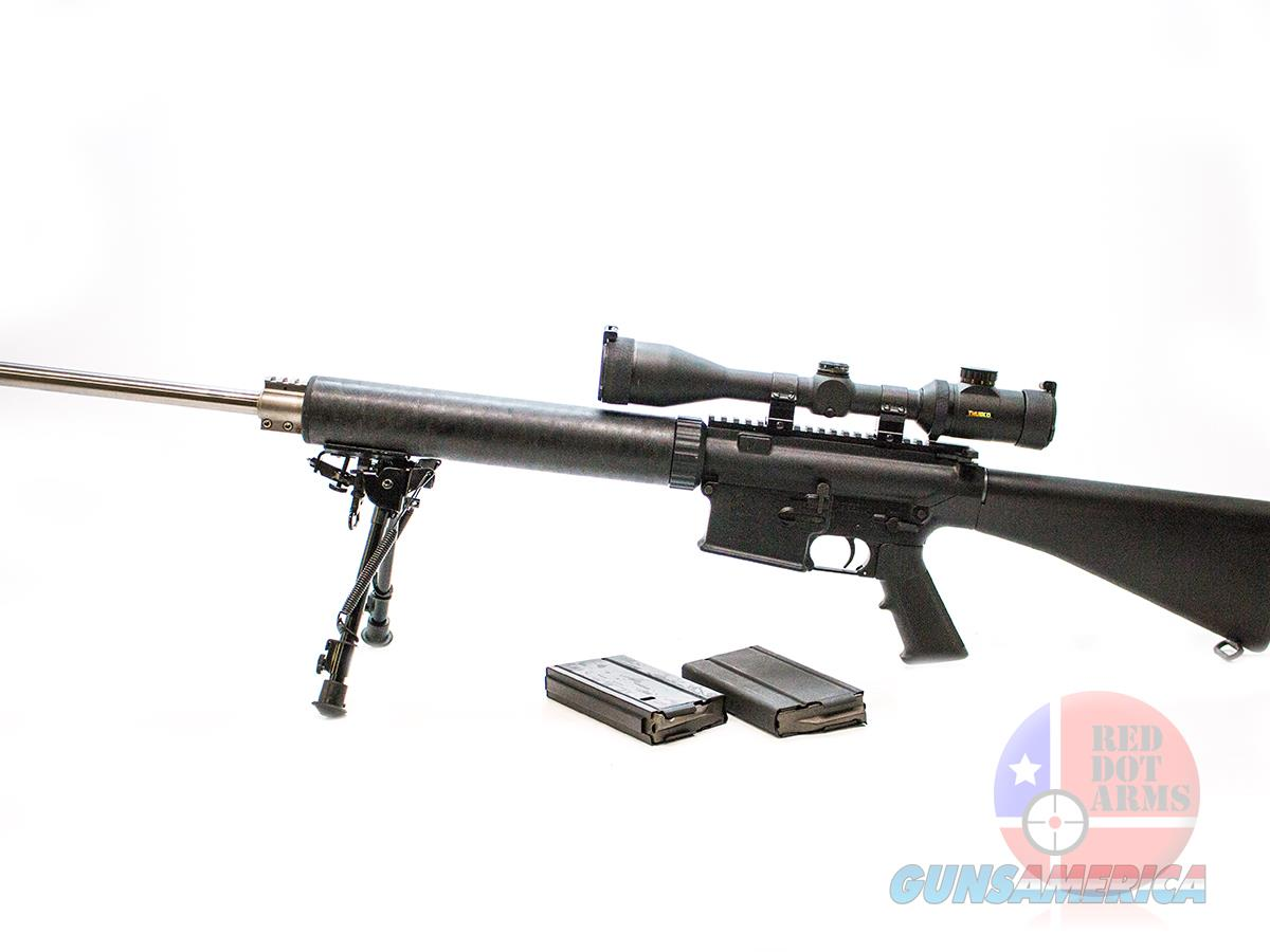 "Armalite AR-10T 7.62x51mm 16"", Stainless, TruGlo Scope, Bi-Pod  Guns > Rifles > Armalite Rifles > Complete Rifles"
