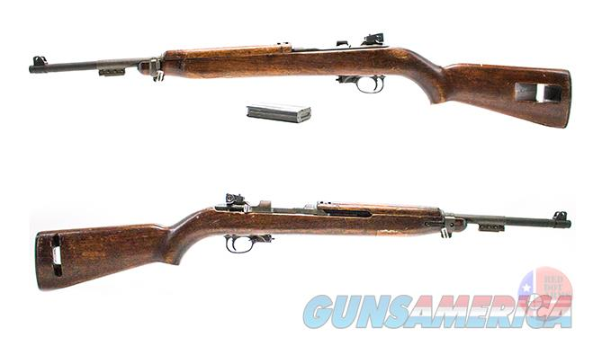 "Federal Ordnance M1 .30 Carbine 18"", Flat Bolt  Guns > Rifles > R Misc Rifles"