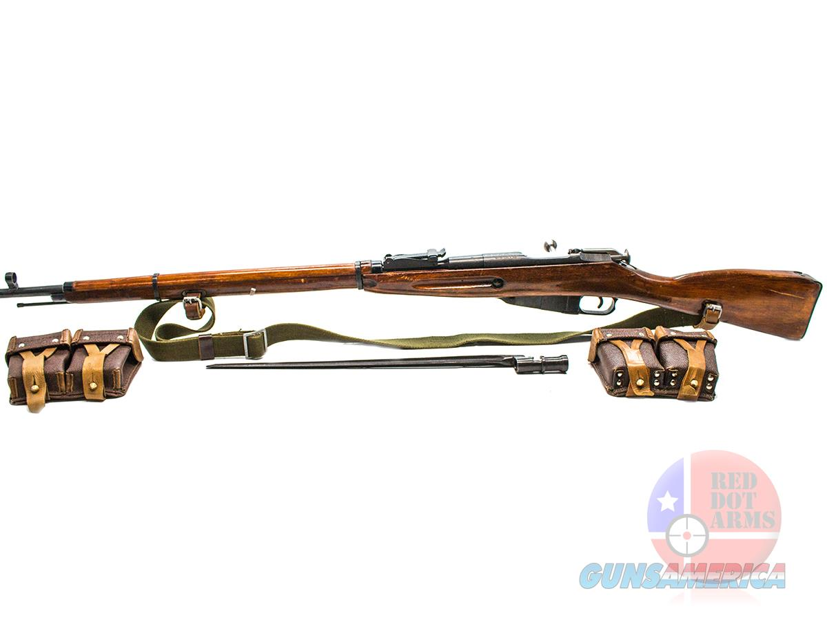 "Russian Mosin Nagant M91/30 7.62x54R 29"", Bayonet & Other Accessories  Guns > Rifles > Mosin-Nagant Rifles/Carbines"