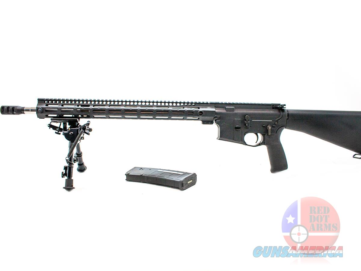 "Unfired Anderson AR-15 20"" Hbar, .223 Wylde, Black, Custom Build  Guns > Rifles > A Misc Rifles"