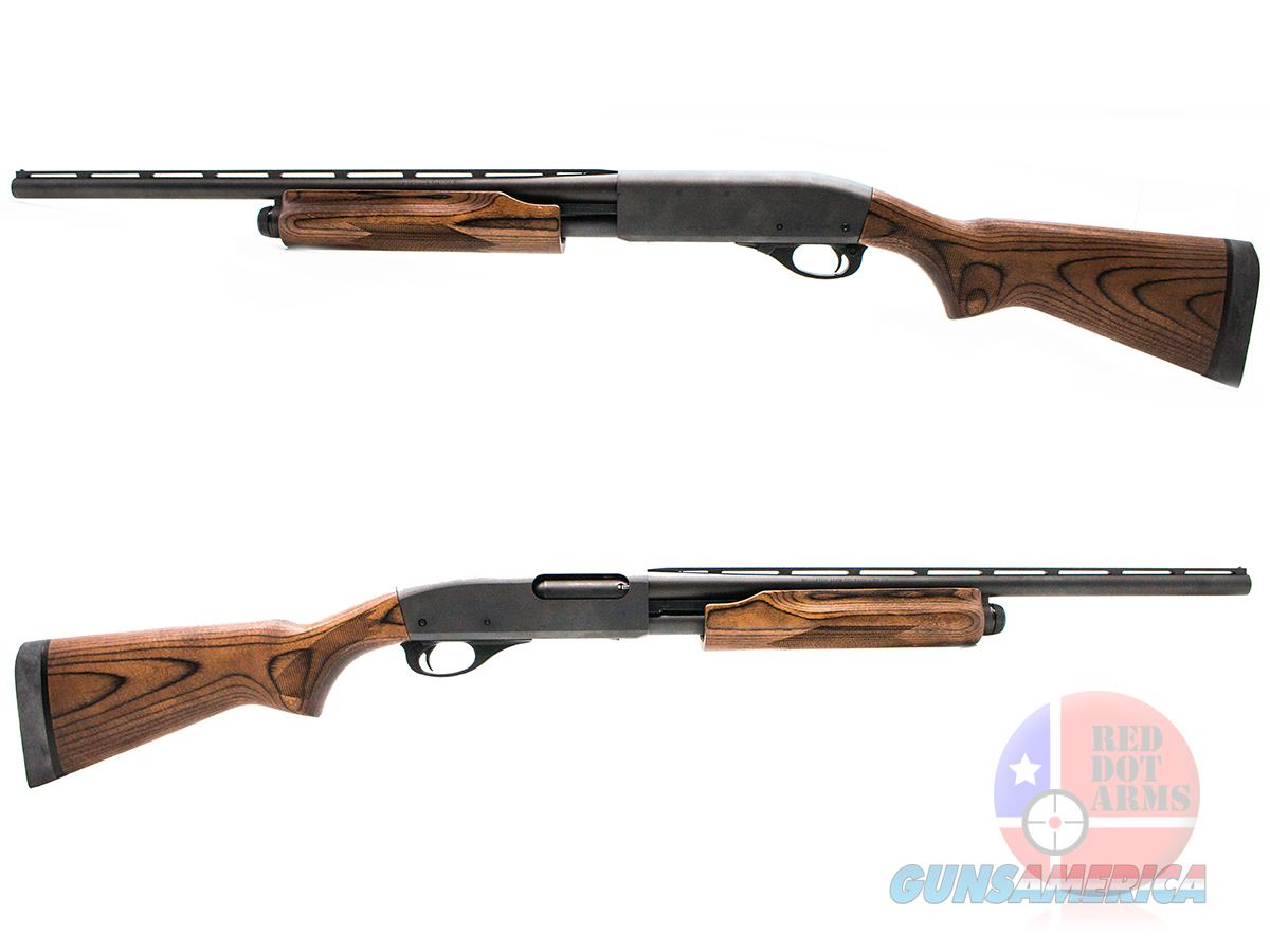 "Remington 870 Express Youth 20GA 21"", Pump, Soft Case  Guns > Shotguns > Remington Shotguns  > Pump > Hunting"