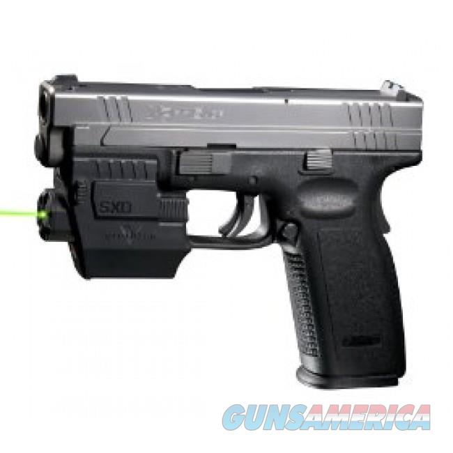 Factory New - Viridian SXD Green Laser Sight, Springfield XD/XDM (Not Sub-Compact)  Non-Guns > Lights > Other