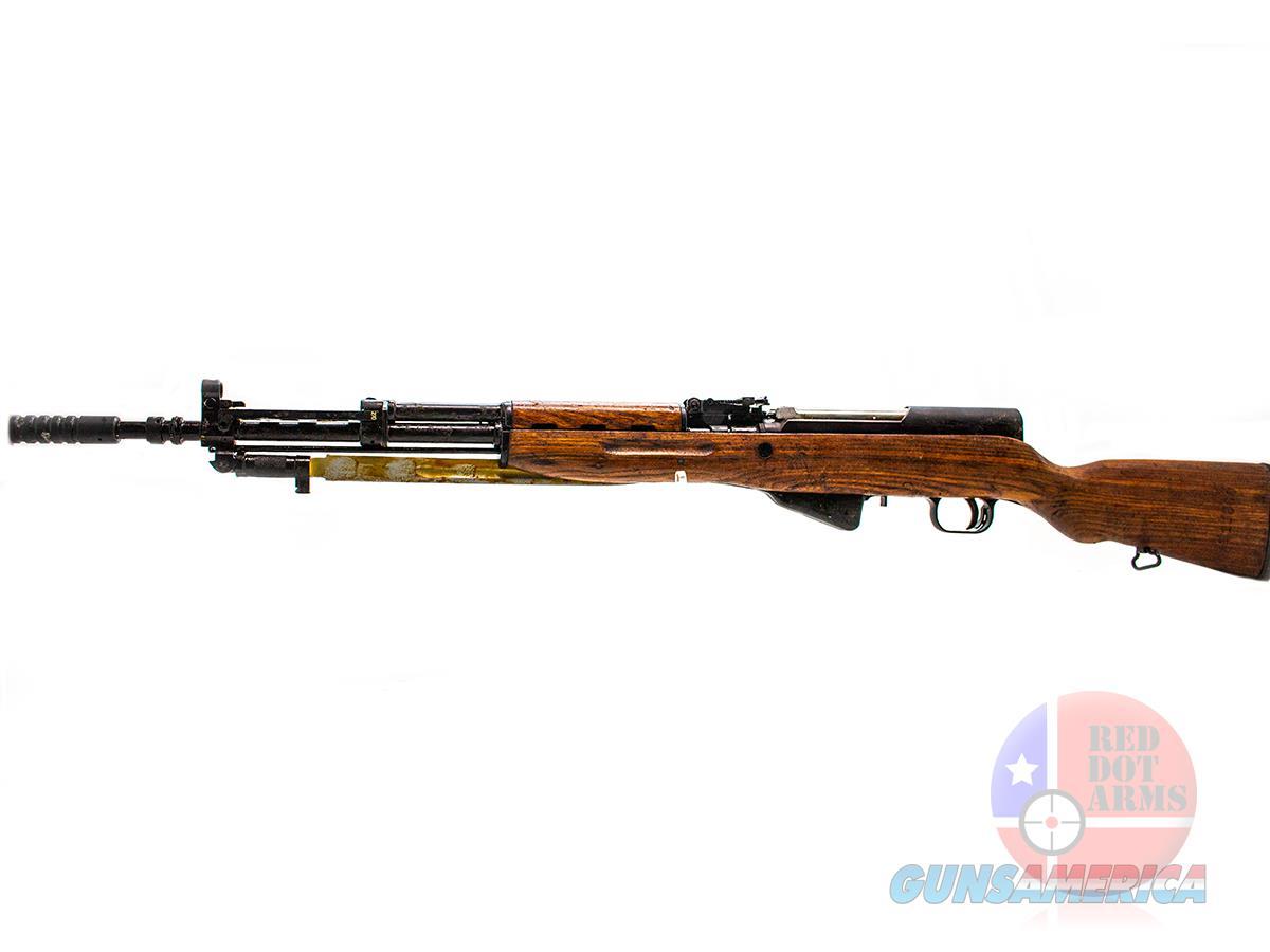 "Century Arms/Yugo 59/66 7.62x39mm 20"", Bayonet  Guns > Rifles > Century International Arms - Rifles > Rifles"
