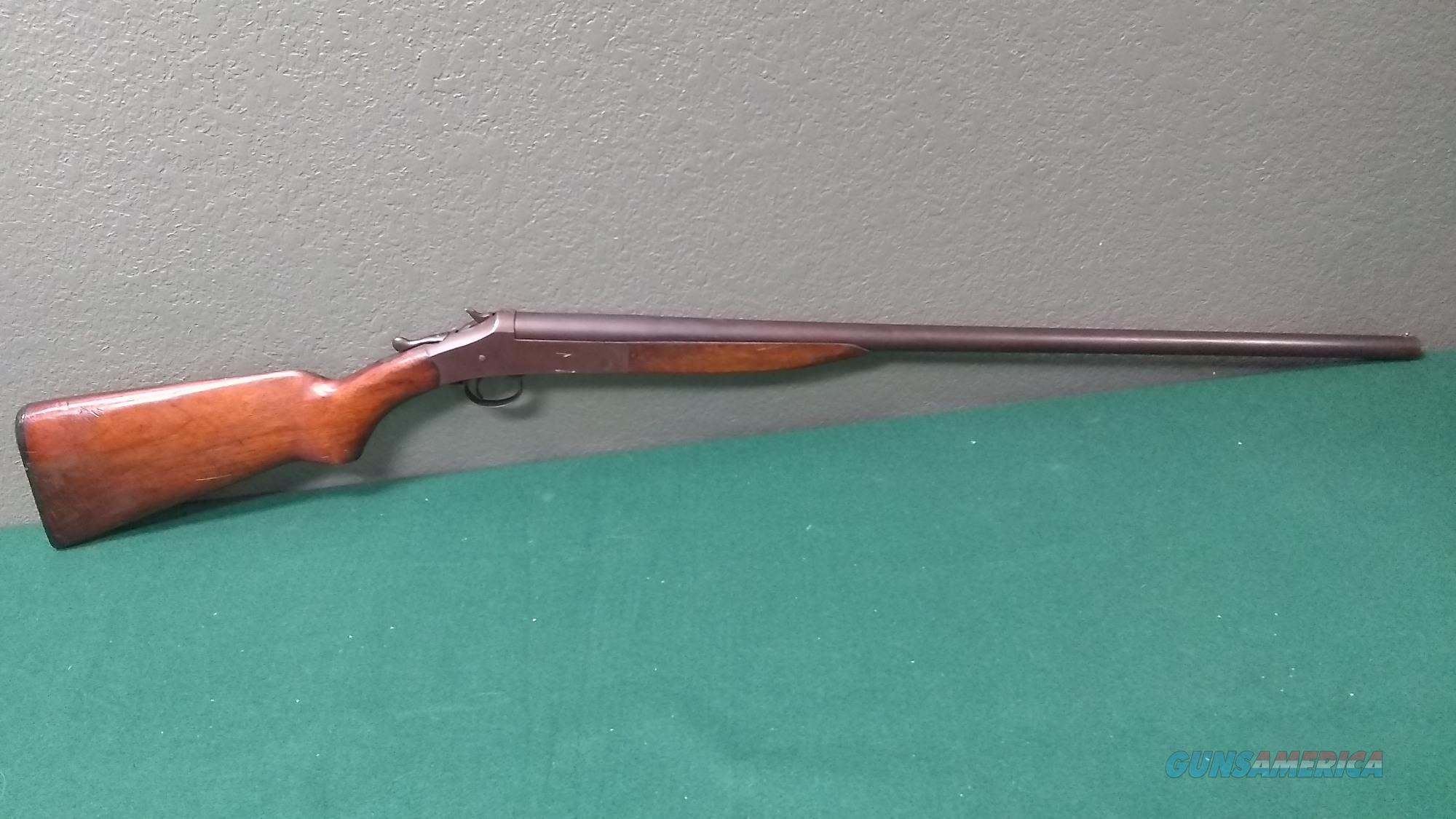 "H&R Topper 16GA - 30"" Barrel   Guns > Shotguns > Harrington & Richardson Shotguns"
