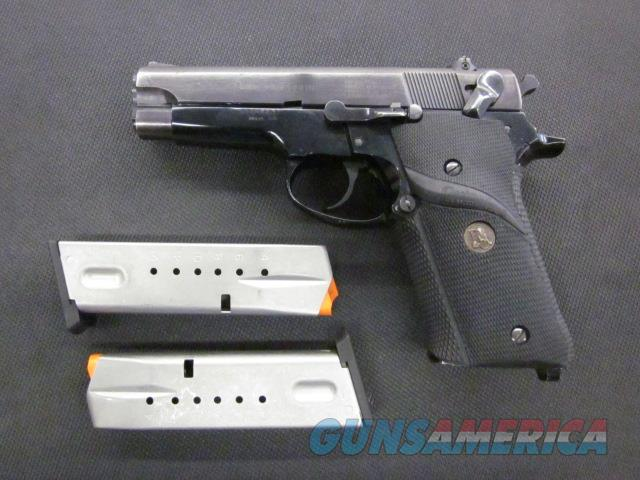Smith & Wesson 59 No Dash 9mm - Comes with 3 mags.  Guns > Pistols > Smith & Wesson Pistols - Autos > Alloy Frame