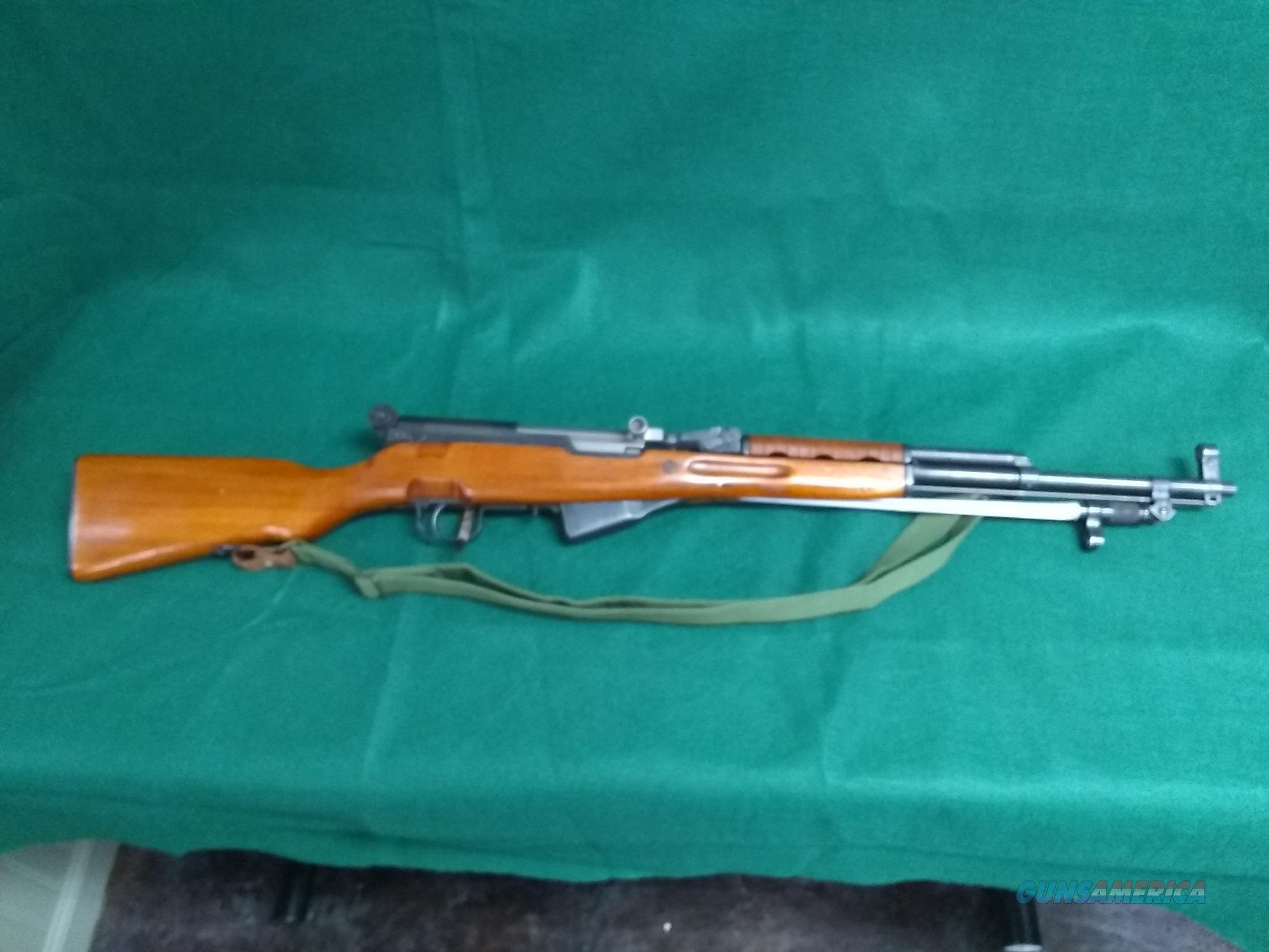 1979 Norinco SKS - Matching Numbers - Tech Sights - 7.62X39  Guns > Rifles > Norinco Rifles