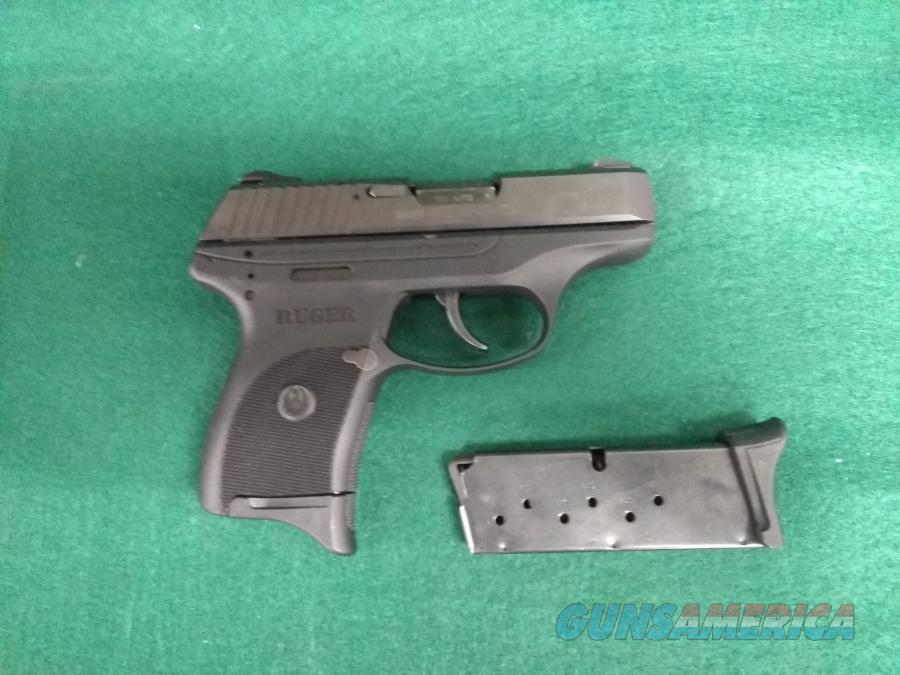 """Ruger LC380 -  3.12"""" Barrel -  Two Mags  Guns > Pistols > Ruger Semi-Auto Pistols > LC380"""