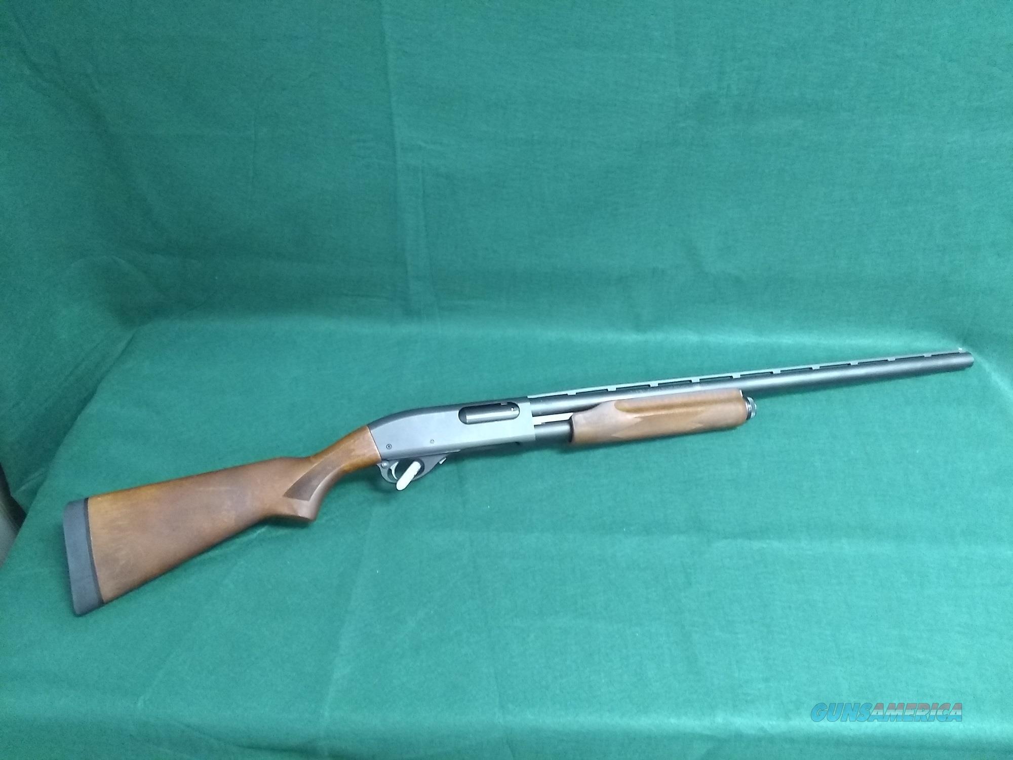"Remington 870 Express Mag - 12GA - 26""   Guns > Shotguns > Remington Shotguns  > Pump > Hunting"