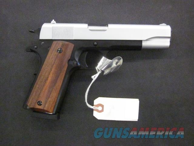 Tisas Zig M1911 45 ACP - Unfired in the box with two magazines.  Guns > Pistols > TU Misc Pistols