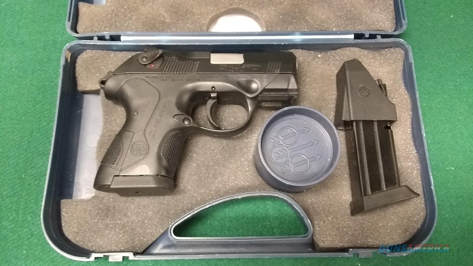 Beretta PX4 Sub Compact 9mm   Guns > Pistols > Beretta Pistols > Polymer Frame