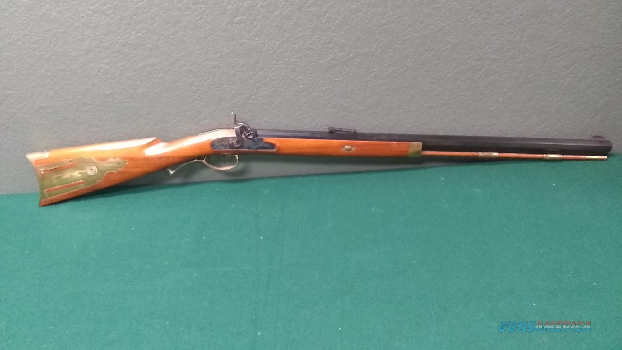 "Lyman Plains Rifle .50 Cal. - Cap lock - 32"" Barrel - 1:60"" Twist   Non-Guns > Black Powder Muzzleloading"