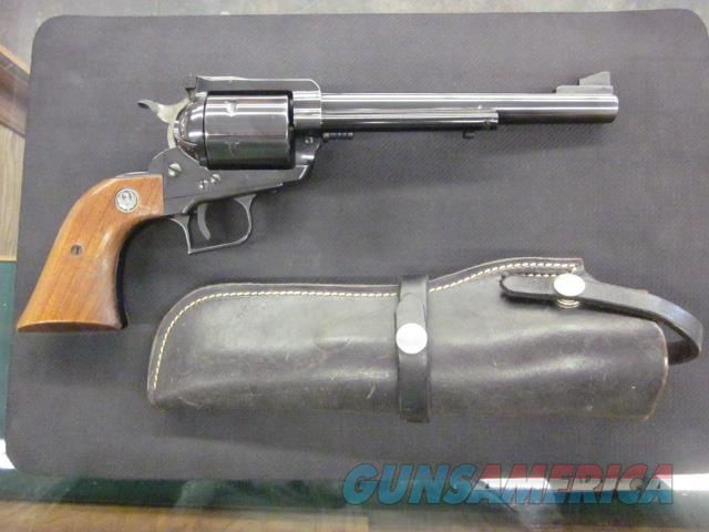 Ruger Blackhawk 3-Screw 44 Magnum  Guns > Pistols > Ruger Single Action Revolvers > Blackhawk Type