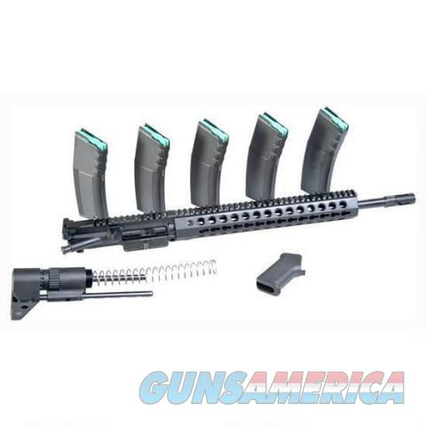 "Troy Defense AR-15 Complete Upper Assembly PDW Package .223 Rem/5.56mm NATO 16""  Guns > Rifles > Tactical Rifles Misc."
