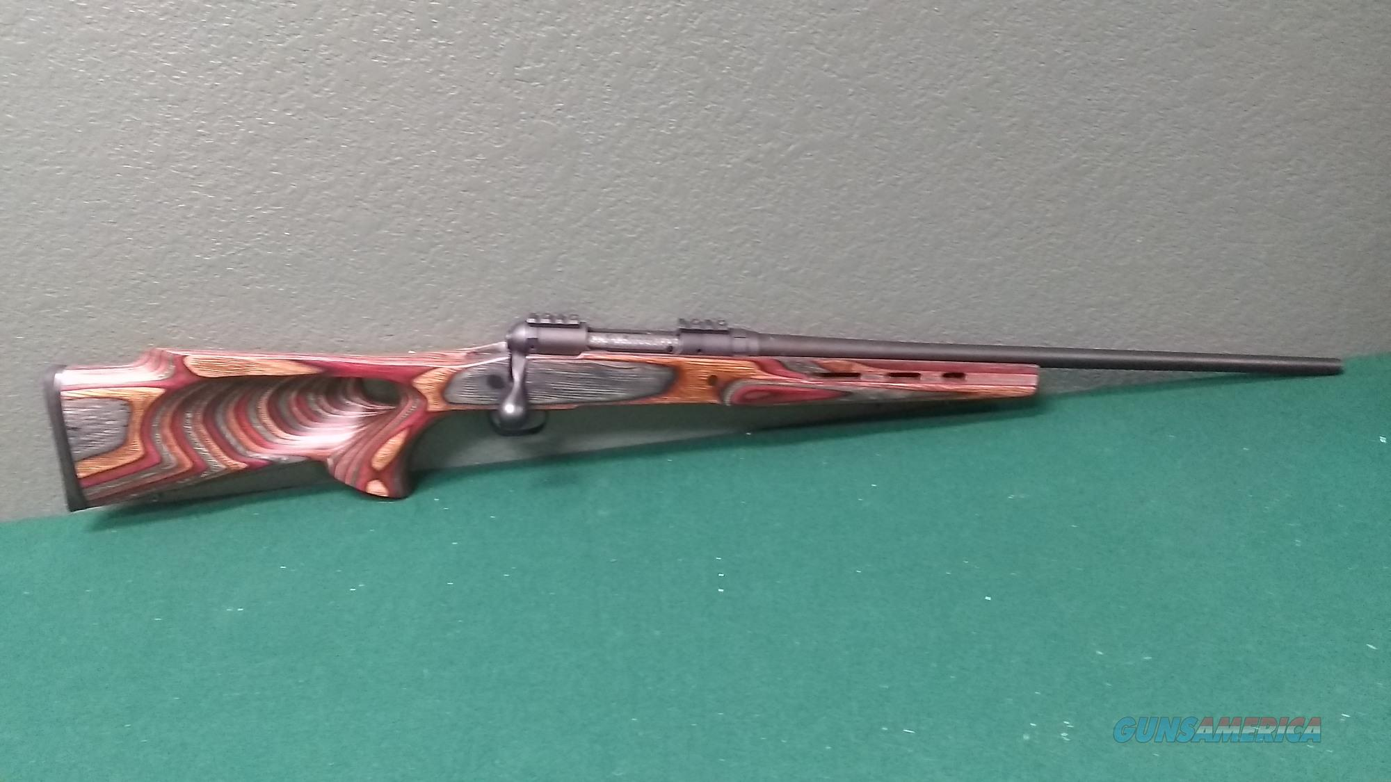 Savage Model 11 - 22-250 Rem. - Two Stocks  Guns > Rifles > Savage Rifles > 11/111