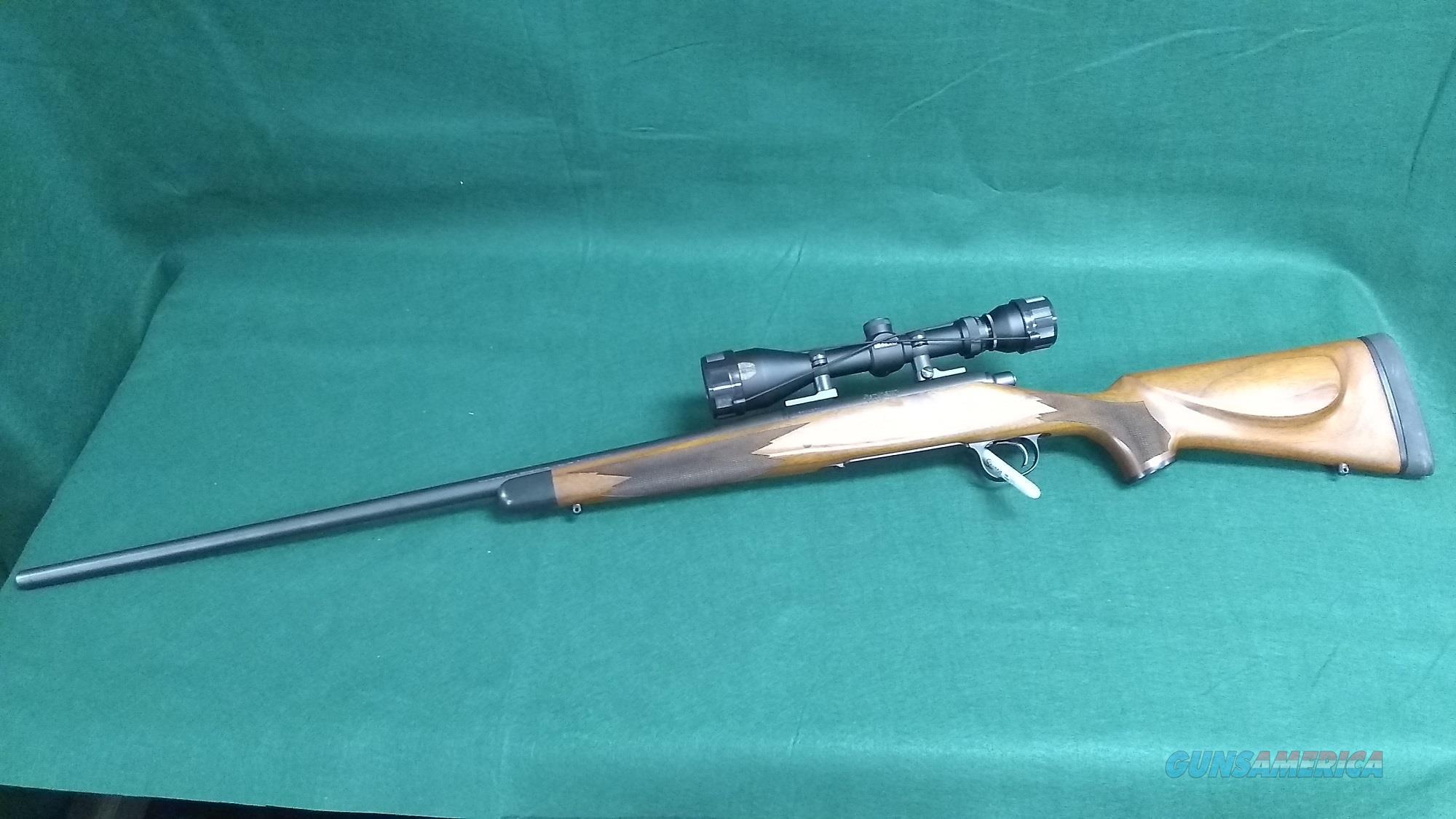 "Remington 700BDL 7mm Mag - 26"" barrel  Guns > Rifles > Remington Rifles - Modern > Model 700 > Sporting"