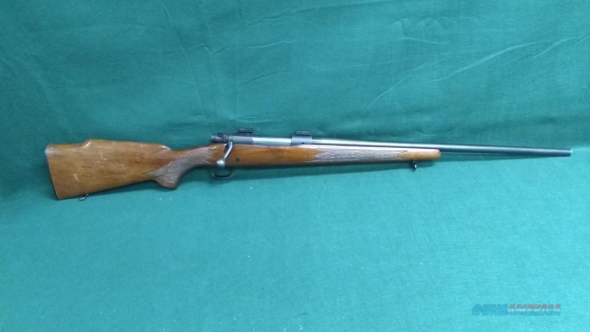 "Winchester 70 - .243 Winchester - 22"" Barrel - Post 64  Guns > Rifles > Winchester Rifles - Modern Bolt/Auto/Single > Model 70 > Post-64"