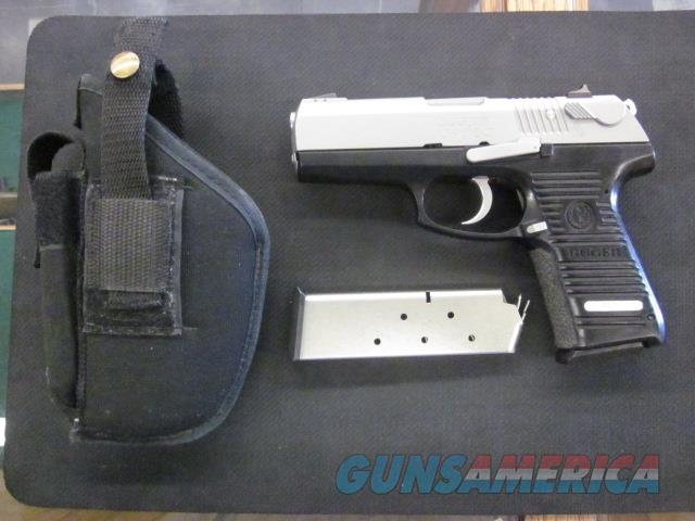 Ruger P97DC 45ACP - Two Mags and a Holster  Guns > Pistols > Ruger Semi-Auto Pistols > P-Series