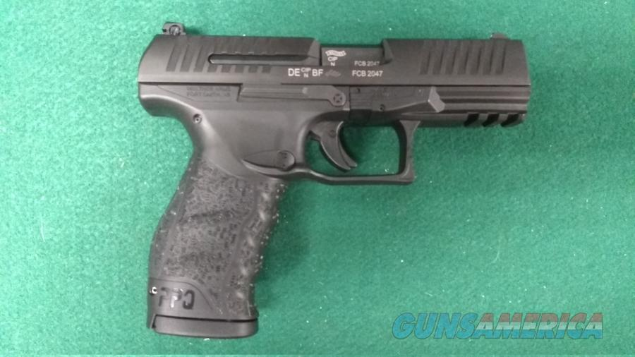 """Walther PPQ M2 45ACP - 4"""" Barrel - 6 Factory Mags  Guns > Pistols > Walther Pistols > Post WWII > P99/PPQ"""