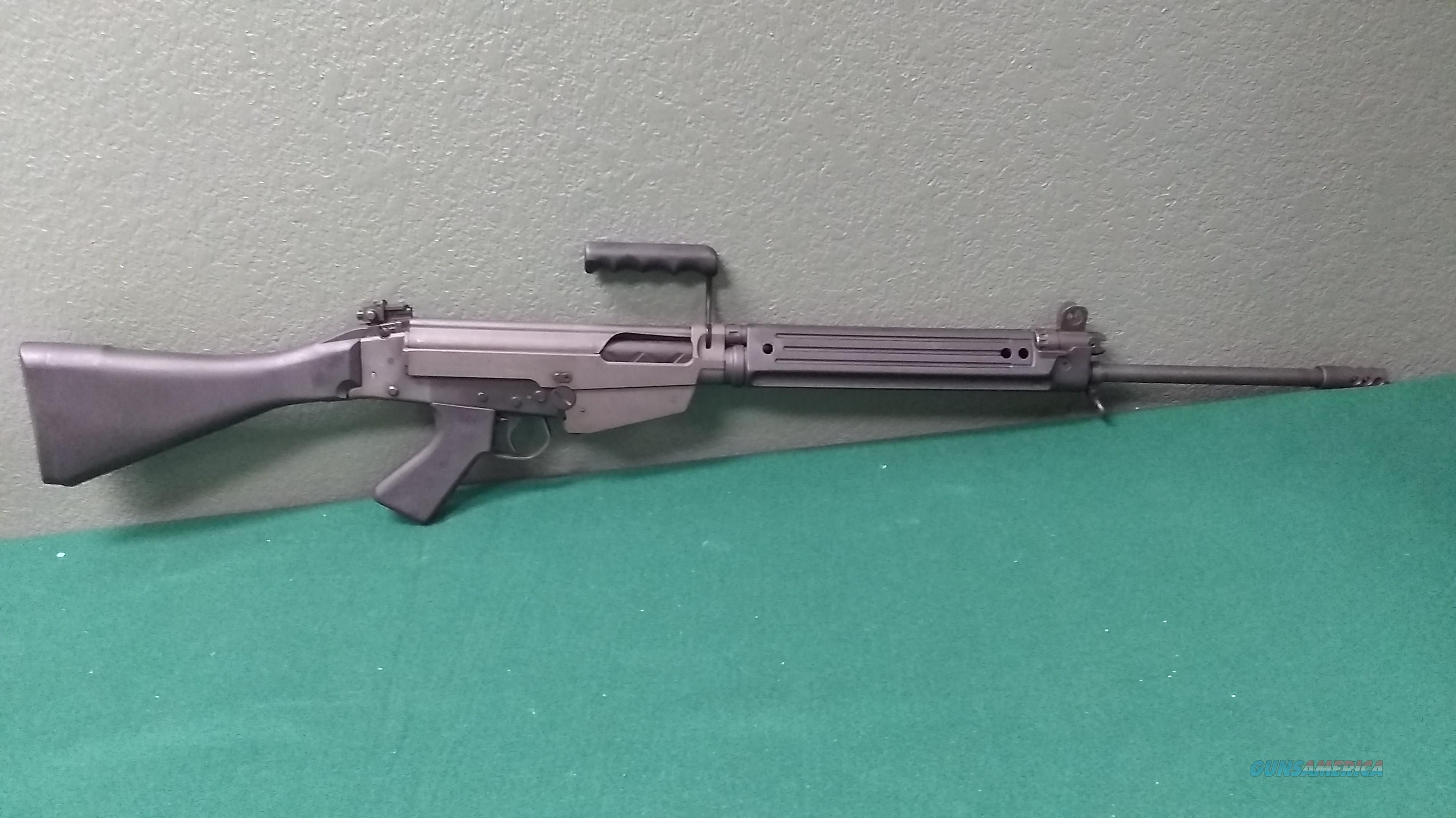 Imbel R1A1 Sporter - 7.62x51MM/308Win. - Three Mags.  Guns > Rifles > IJ Misc Rifles