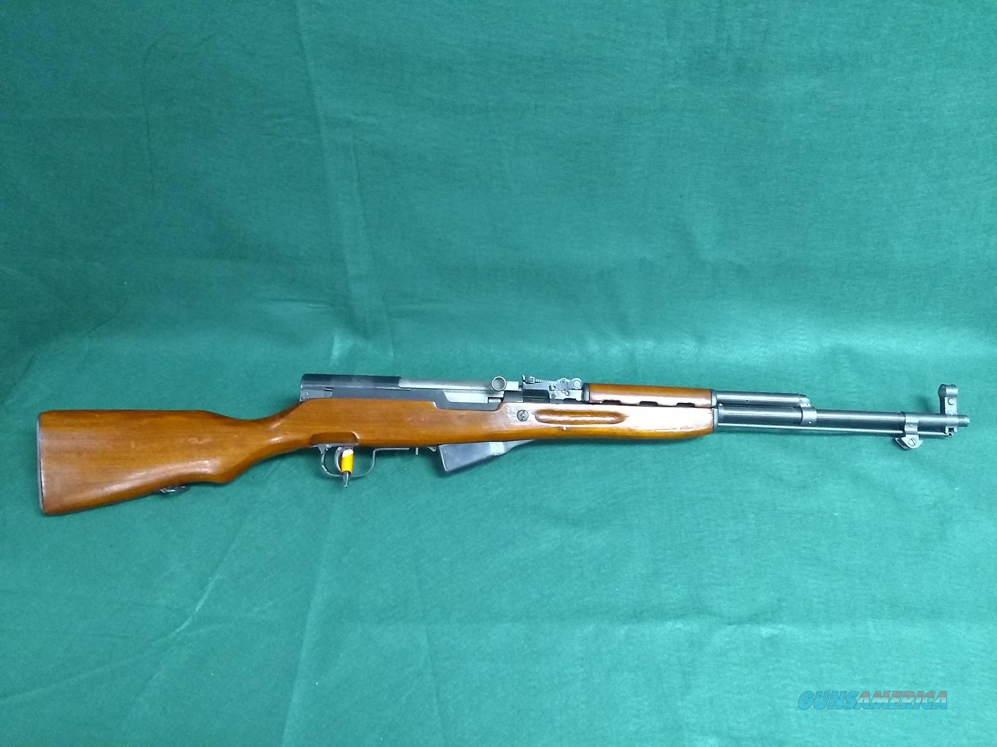 1976 Norinco SKS - 7.62X39mm  Guns > Rifles > Norinco Rifles